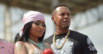 Inside Nicki Minaj's romance with sex offender husband as she confirms pregnancy