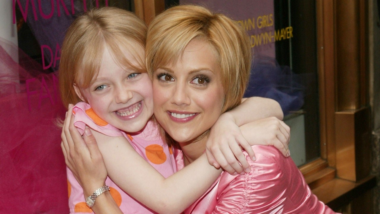 Dakota Fanning Gets Candid About What She Learned From Brittany Murphy And Reveals More About Working With Hollywood's Biggest A-Listers!