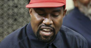 Kim Kardashian 'tried to get Kanye West help but he didn't want to know'