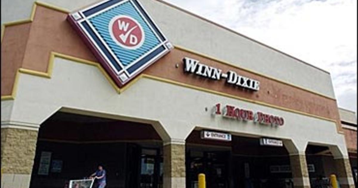 Winn-Dixie won't make shoppers wear face masks
