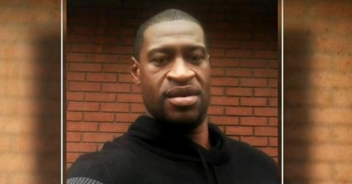 George Floyd's family sues Minneapolis and 4 cops charged in his death