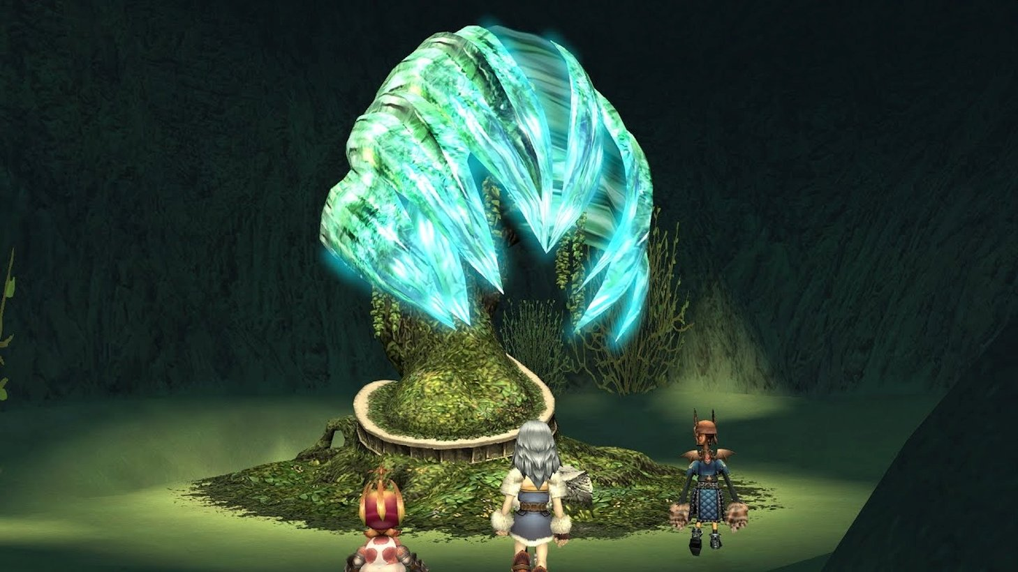 Final Fantasy Crystal Chronicles: Remastered Edition Will Have Free Online Multiplayer Demo