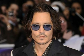 Johnny Depp's Lawyers Say Amber Heard Attacked Her Sister Whitney Henriquez – She Has A History Of Violence Lawyers Claimed