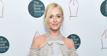 Fearne Cotton developed eating disorder as 'skinny pop stars made her feel fat'