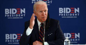 Biden proposes investment in caregiving community amid pandemic