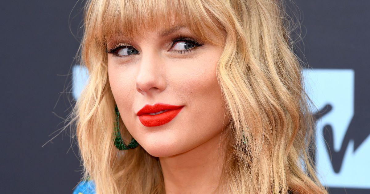 Taylor Swift fan spots sneaky Easter egg in surprise Folklore album announcement