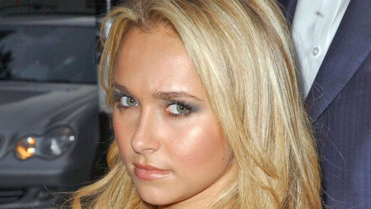 Hayden Panettiere's Ex-Boyfriend Brian Hickerson Pleads Not Guilty To Domestic Abuse Charges