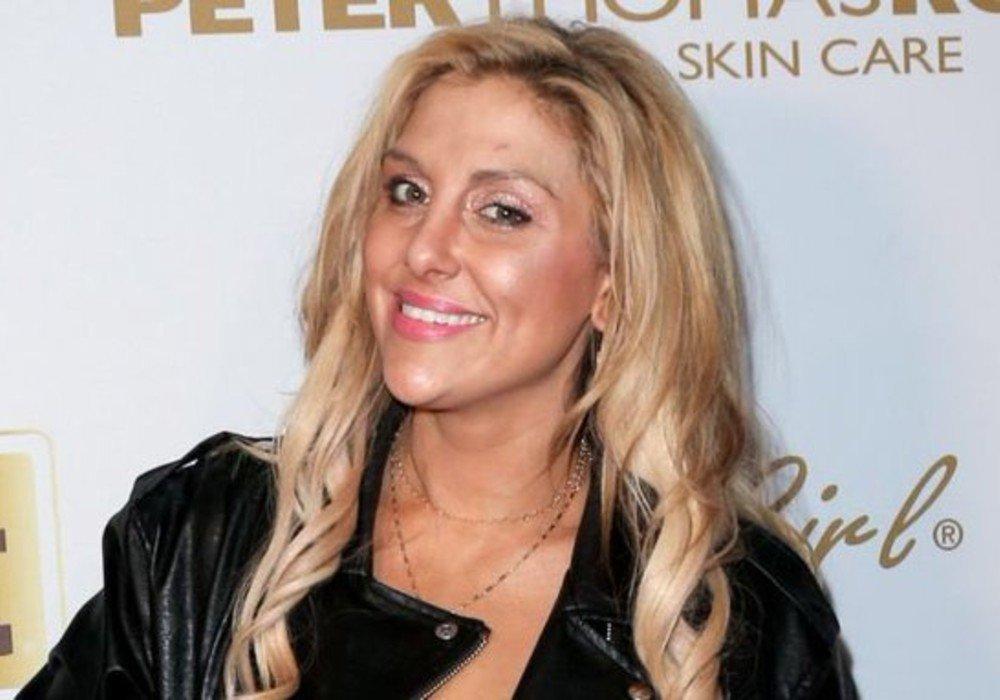 RHOC Star Gina Kirschenheiter Settles Divorce And Agrees To Zero Child Support – Here's Why
