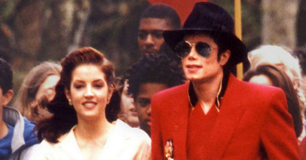 Jacko cradled baby dolls and wailed after Lisa Marie Presley 'said no to kids'