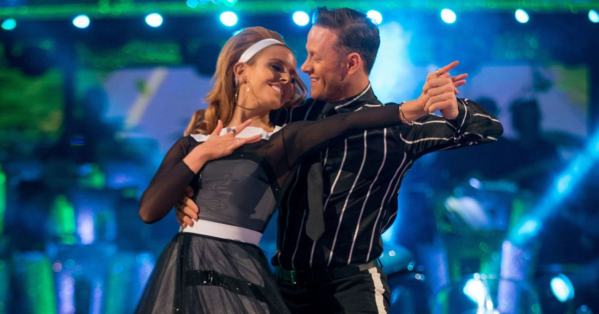 Kevin Clifton hints at Strictly Come Dancing return as he says 'never say never'