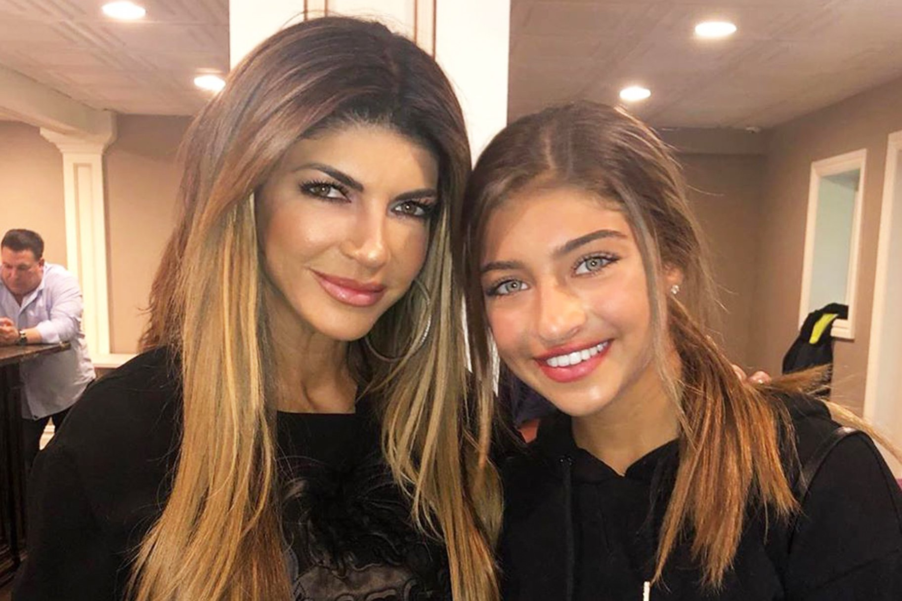 Teresa Guidice Reacts To Her Daughter Gia Having A New Boyfriend!
