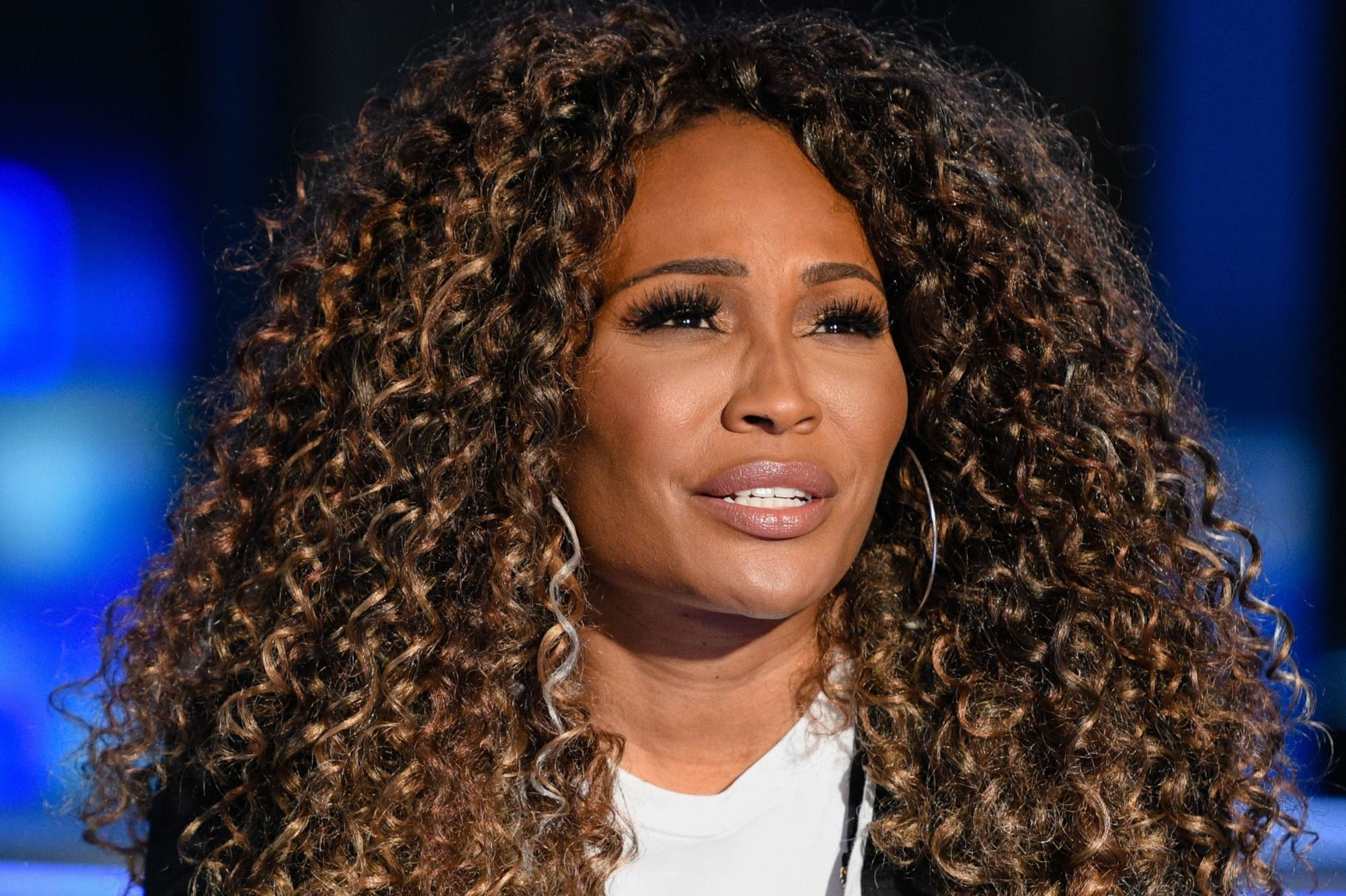 Cynthia Bailey Shares Gorgeous Images And Footage From Lake Bailey