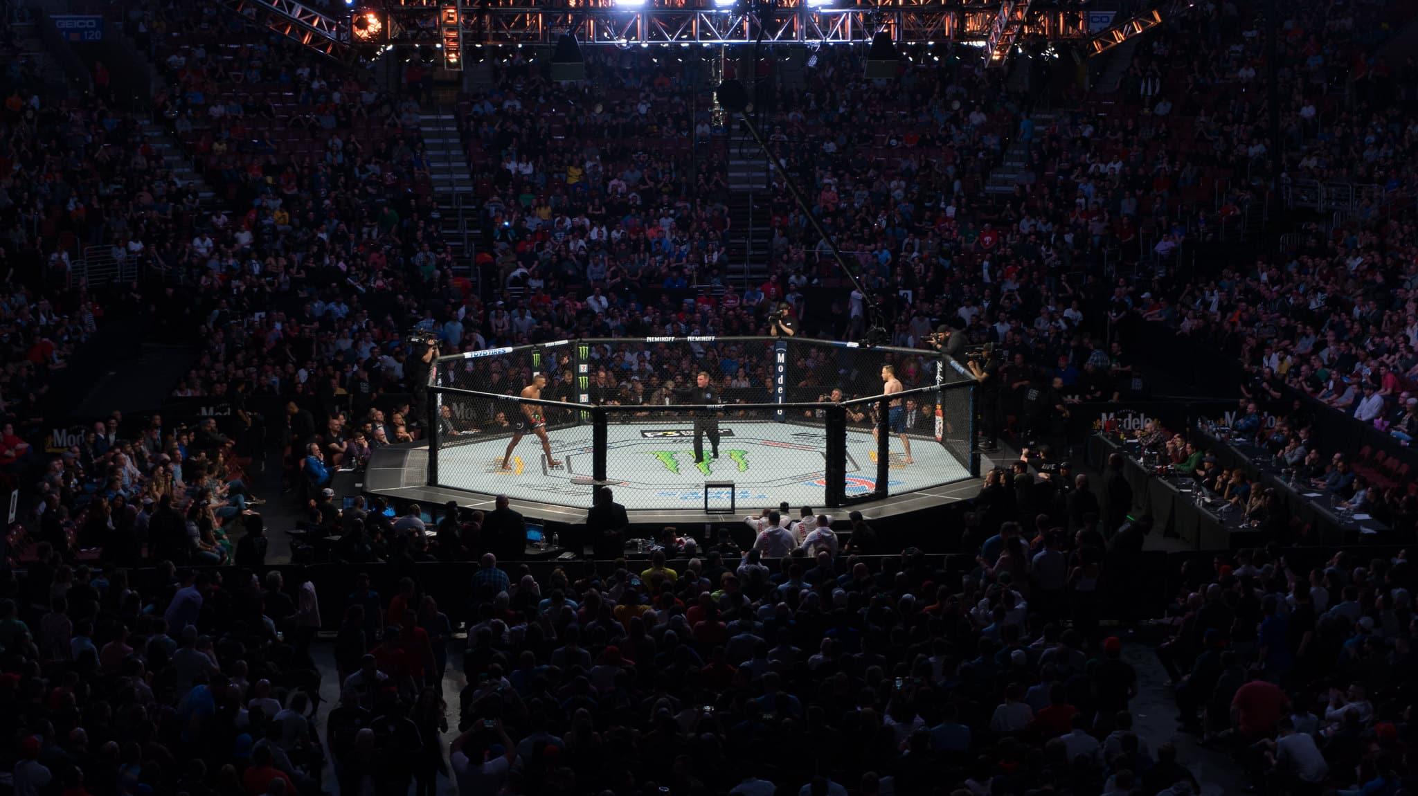 Robert Whittaker a Solid Favorite vs. Darren Till at the UFC on ESPN 14