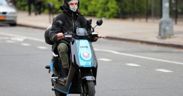 Revel shuts down its NYC moped service after another death