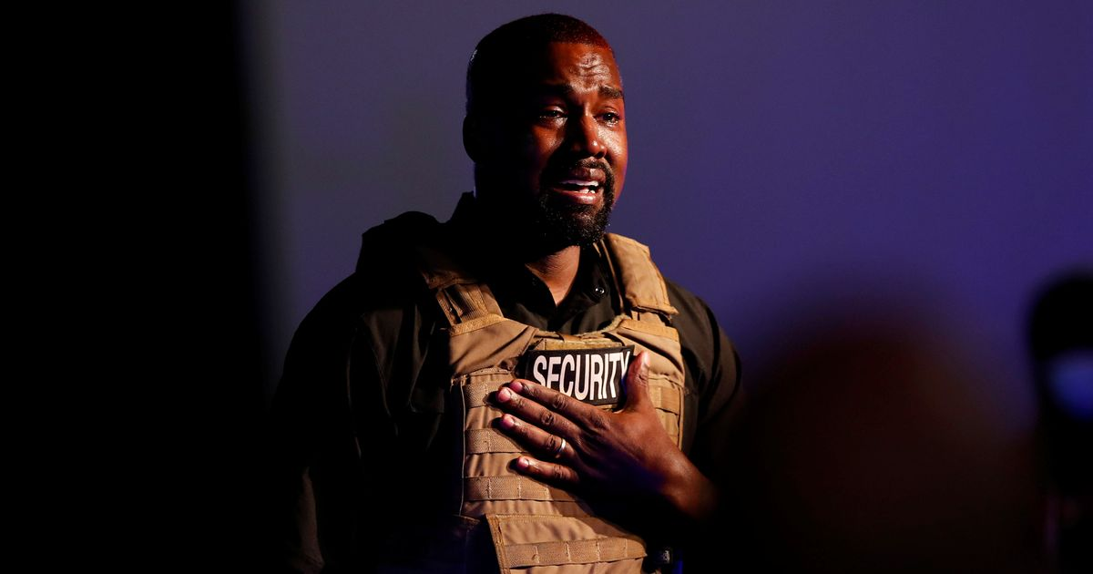 Kanye wants 'a million dollars for every baby bearing mother' to stop abortions