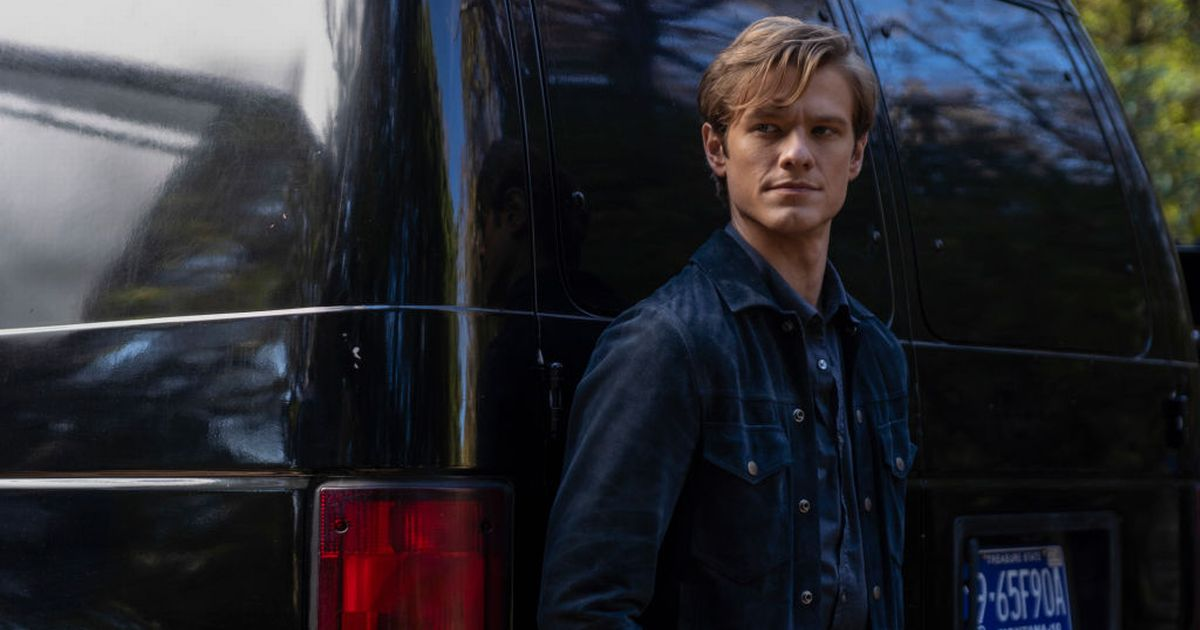MacGyver's Lucas Till says he was 'left suicidal by behind-the-scenes bullying'