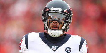 Texans WR Kenny Stills charged with felony at Breonna Taylor protest