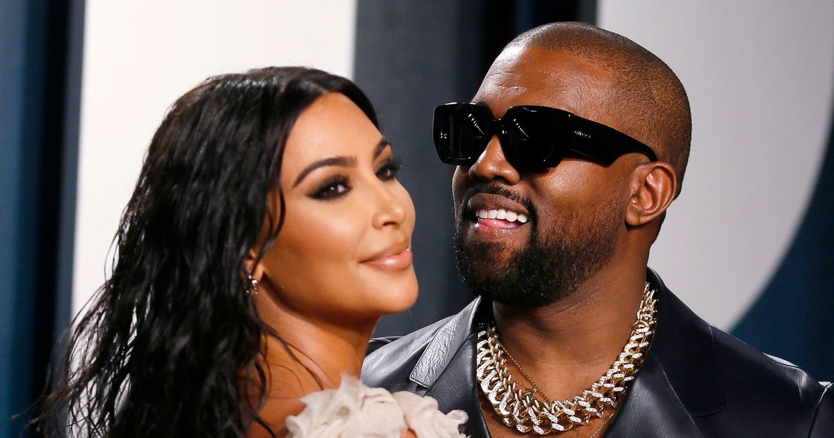 Kardashians 'concerned and upset' over Kanye West's abortion and slavery rant
