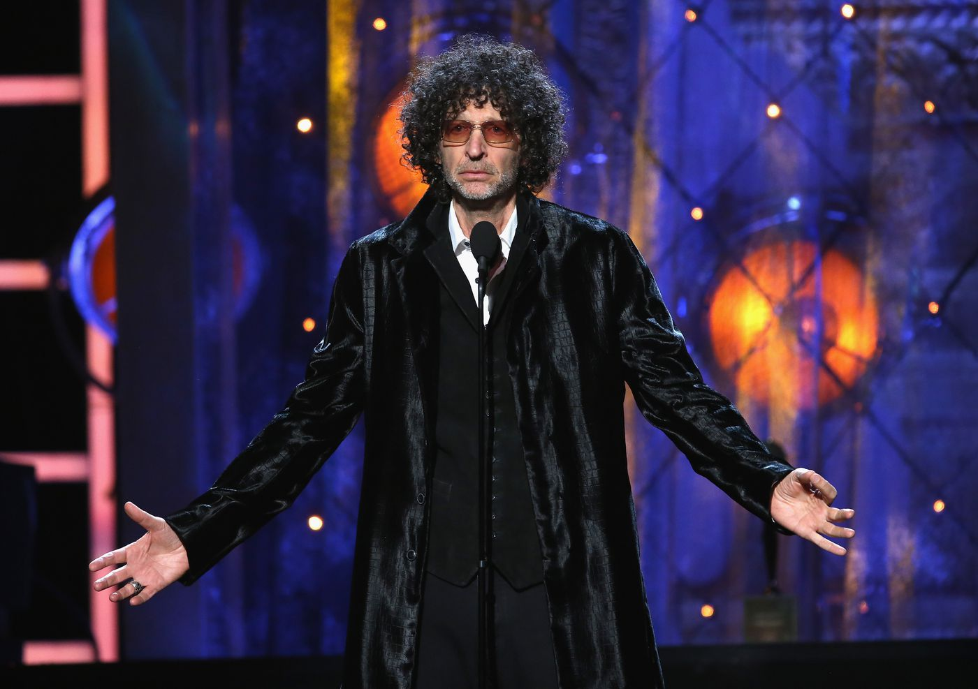 Howard Stern Slams August Alsina For Revealing Affair With Jada Pinkett — Asks If He Could Be Next
