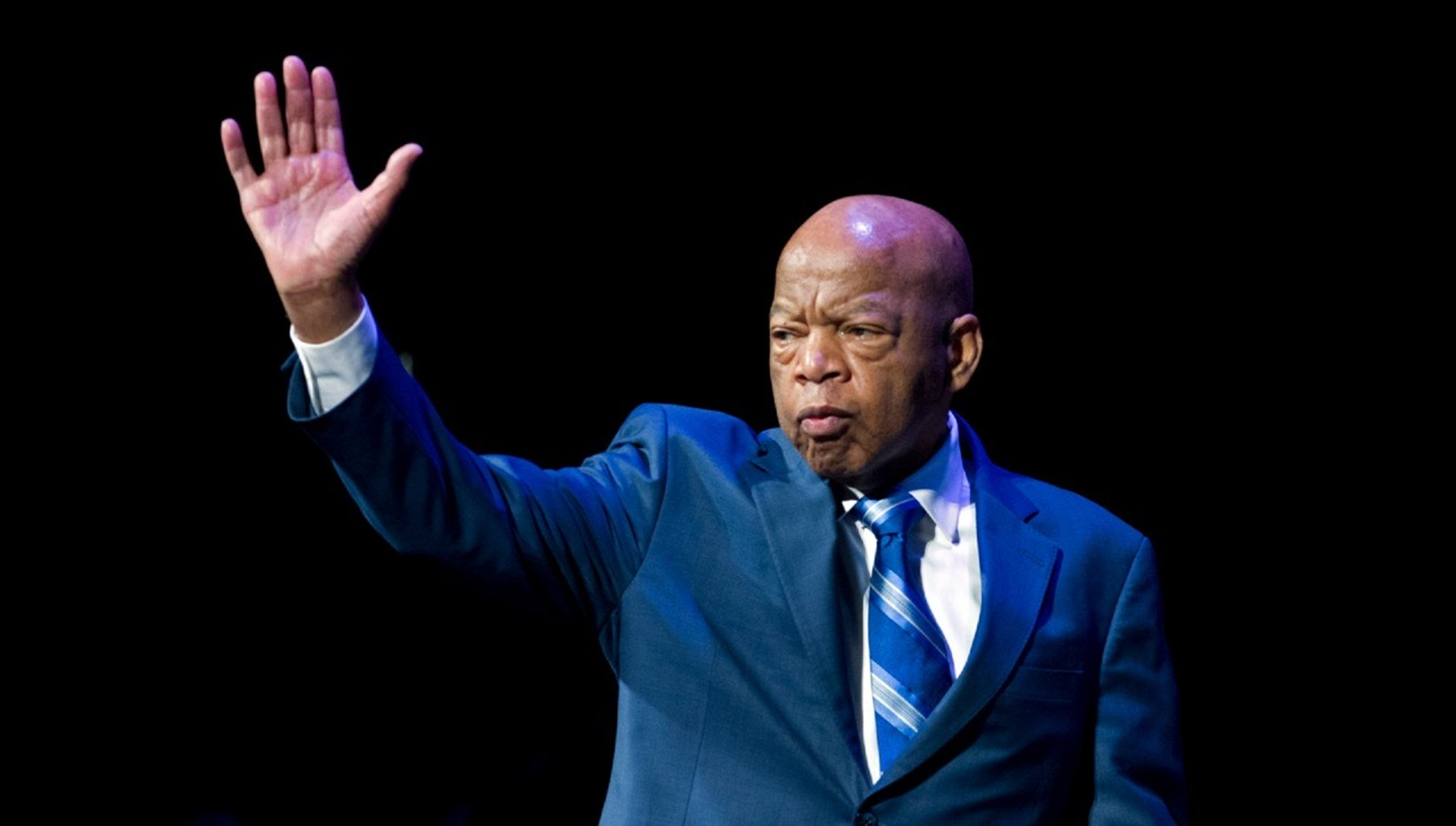 John Lewis, Congressman And Civil Rights Icon, Dead At 80 — Former President Barack Obama Leads Tribute To Youngest And Last Survivor Of The 'Big Six' Activists, Which Included Martin Luther King