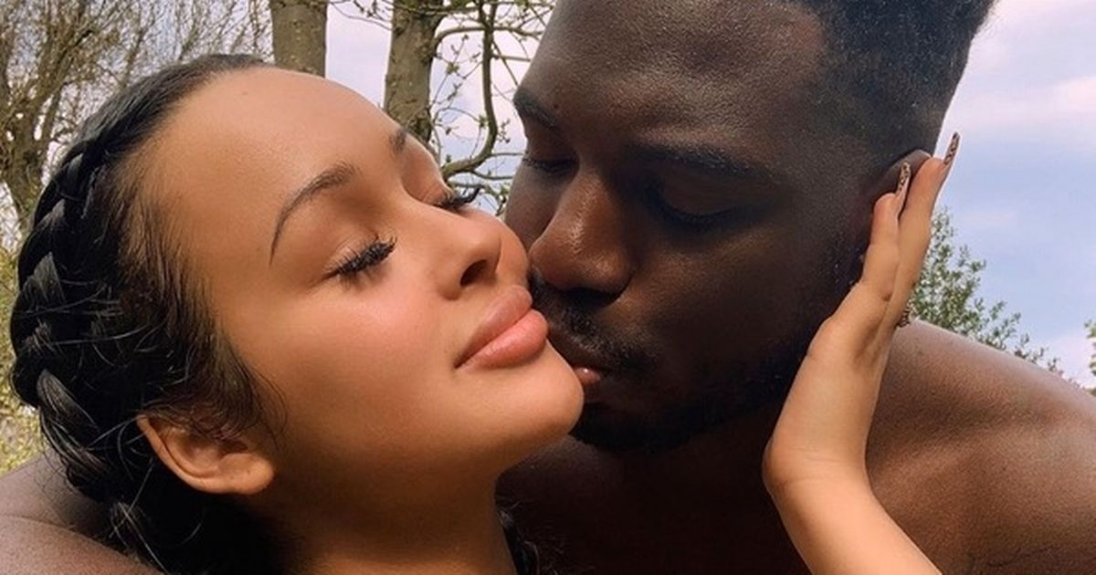 Love Island's Marcel Somerville to be dad as he announces girlfriend is pregnant