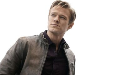 MacGyver Star Lucas Till Says He Was 'Suicidal' While Working Under Showrunner Peter Lenkov