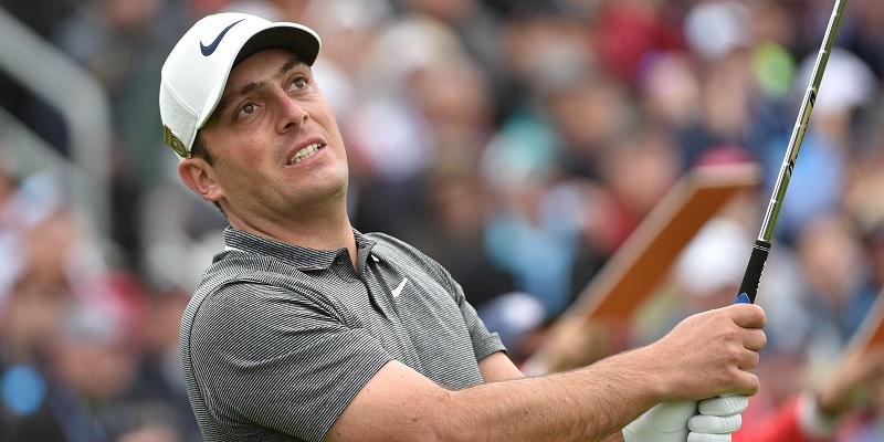 Molinari, Harrington withdraw from PGA Championship