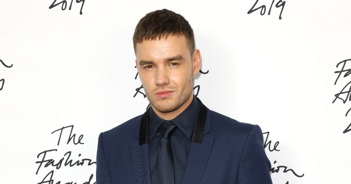Liam Payne shares exact moment One Direction was formed in mind-blowing text
