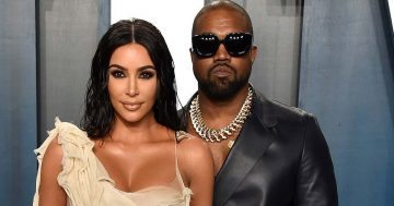 Kanye West and Kim Kardashian 'at each other's throats' and 'barely functioning'