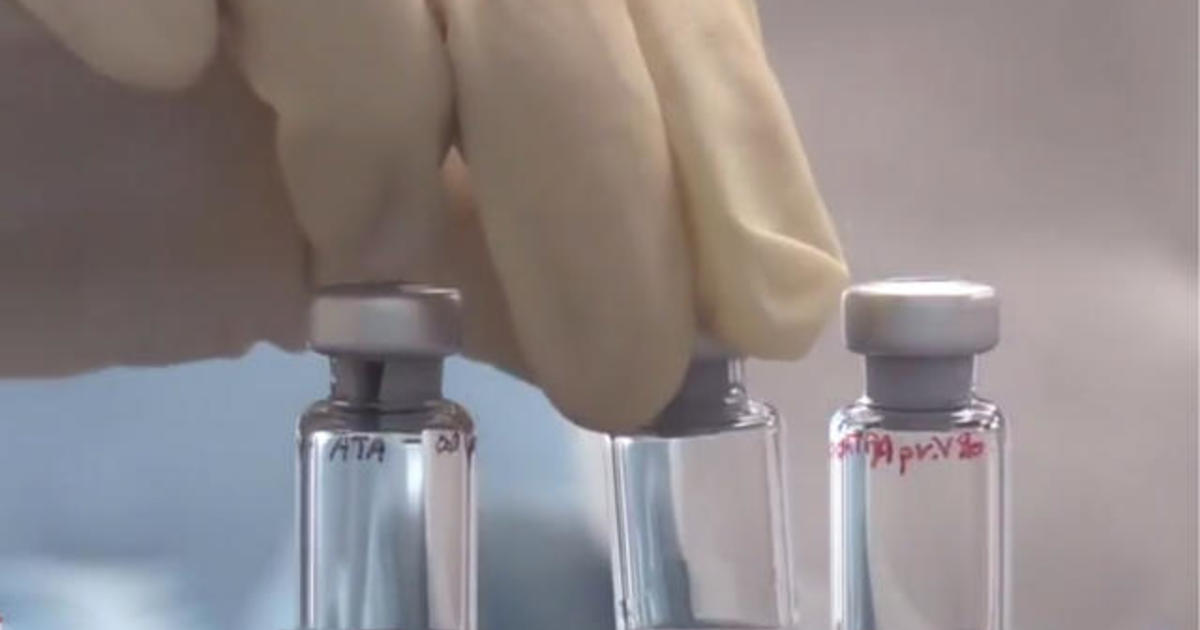 Oxford vaccine prompts protective immune response in human trials