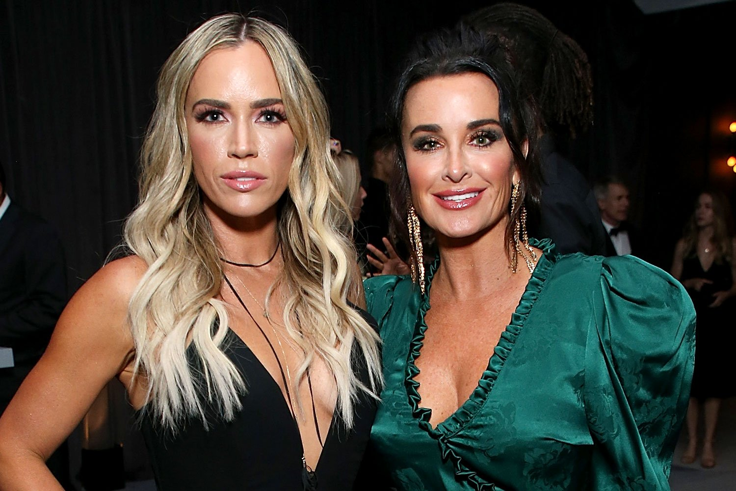 Andy Cohen Hints Teddi Mellencamp And Kyle Richards Are Being Fired From The RHOBH? – Here's Why Fans Are Convinced After Seeing This Pic!