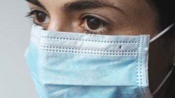 CDC Director Says Masks Are Required—Or Else The Following Months Will Be Difficult