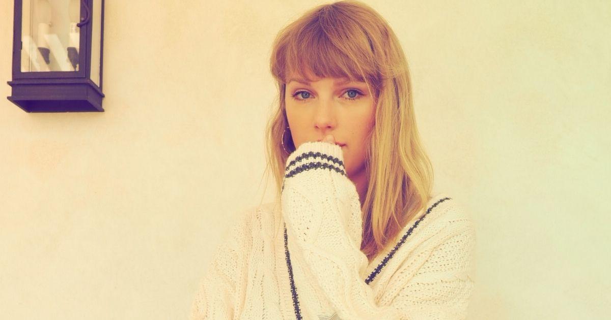 Taylor Swift explains reason behind album release date amid Kanye West clash