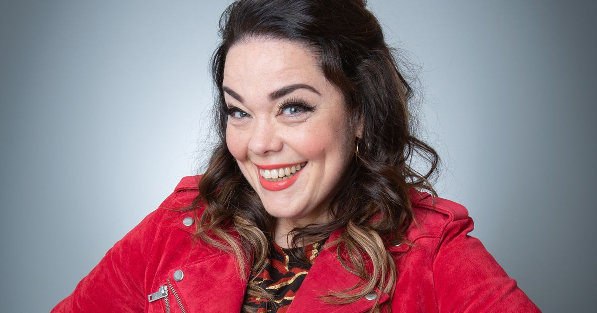 Emmerdale's Lisa Riley insists sex life is incredible after dropping 12 stone