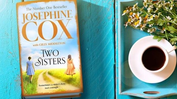 Josephine Cox dead - Two Sisters, her most recent novel, was published in February