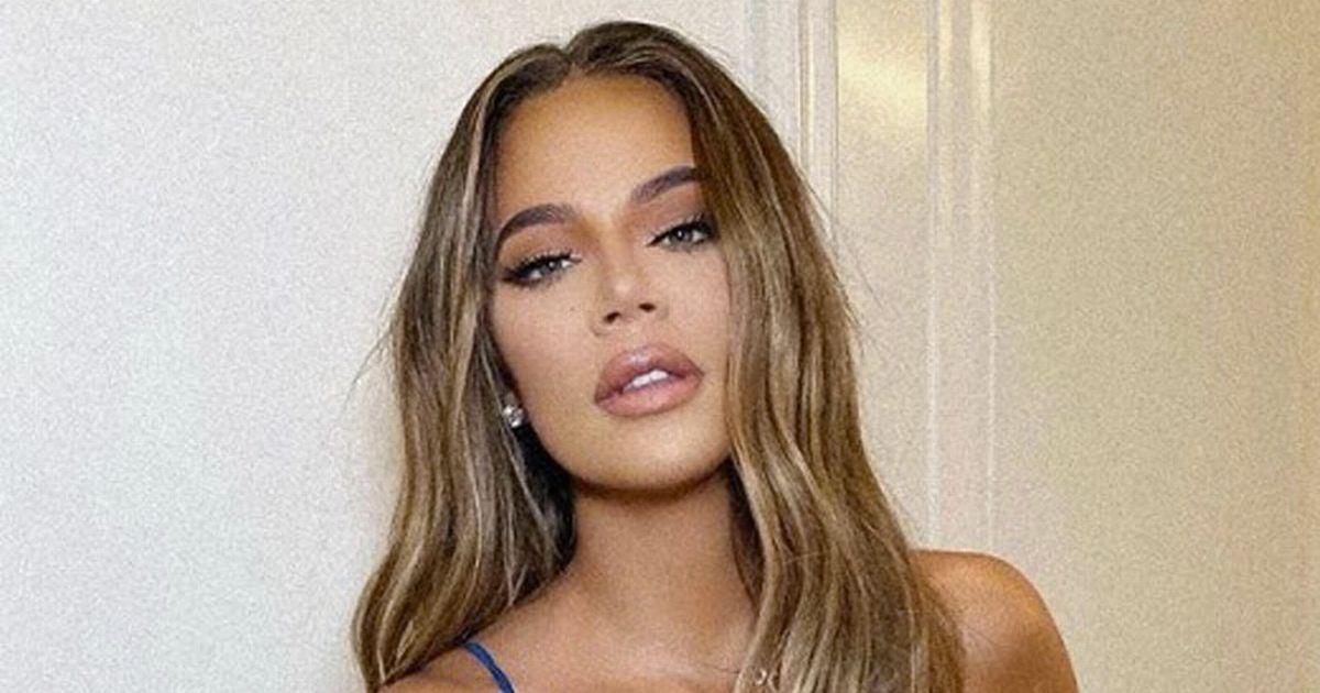 Khloe Kardashian accused by designer Christian Cowan for selling loaned dress
