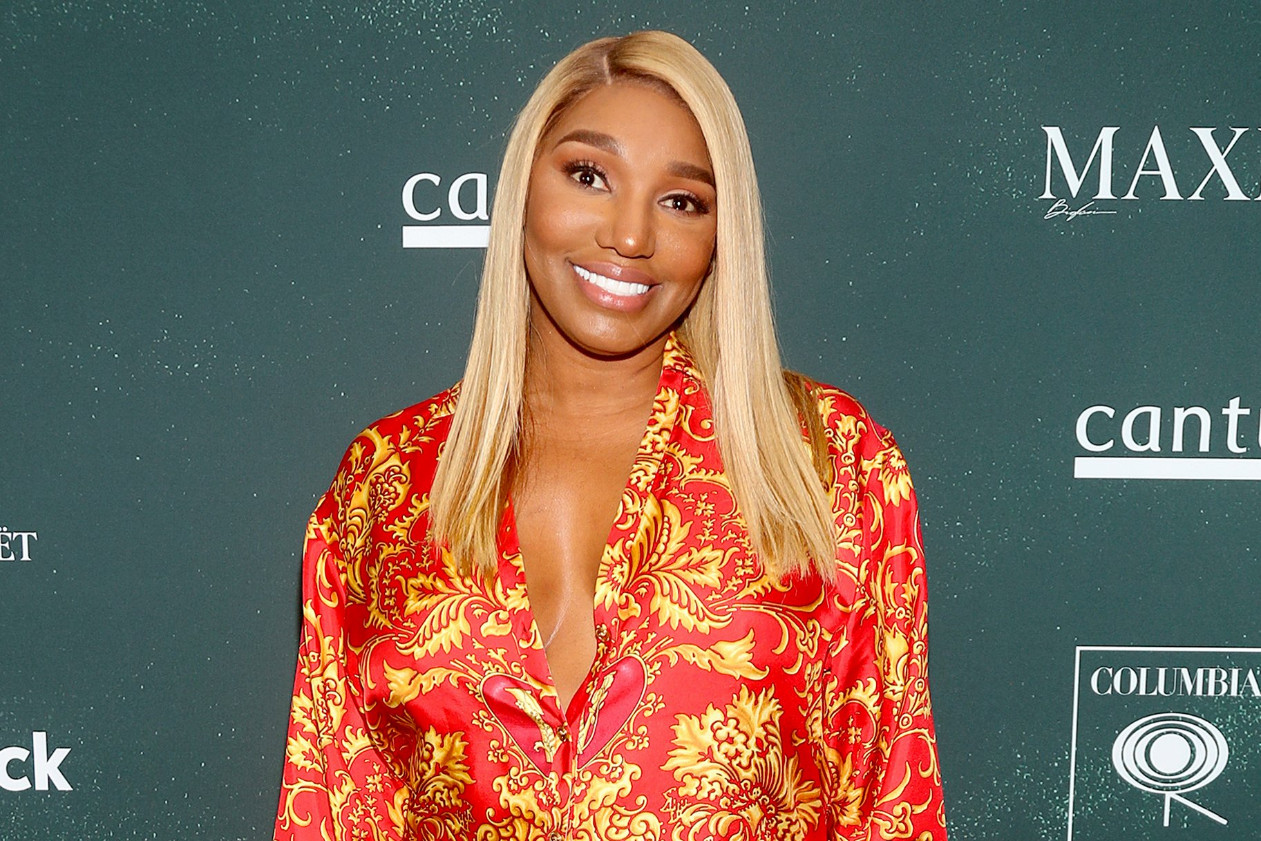 NeNe Leakes Cannot Be Silenced – See Her Message Here