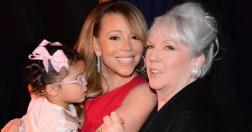 Mariah Carey's sister suing their mum for 'sex abuse during Satanic rituals'