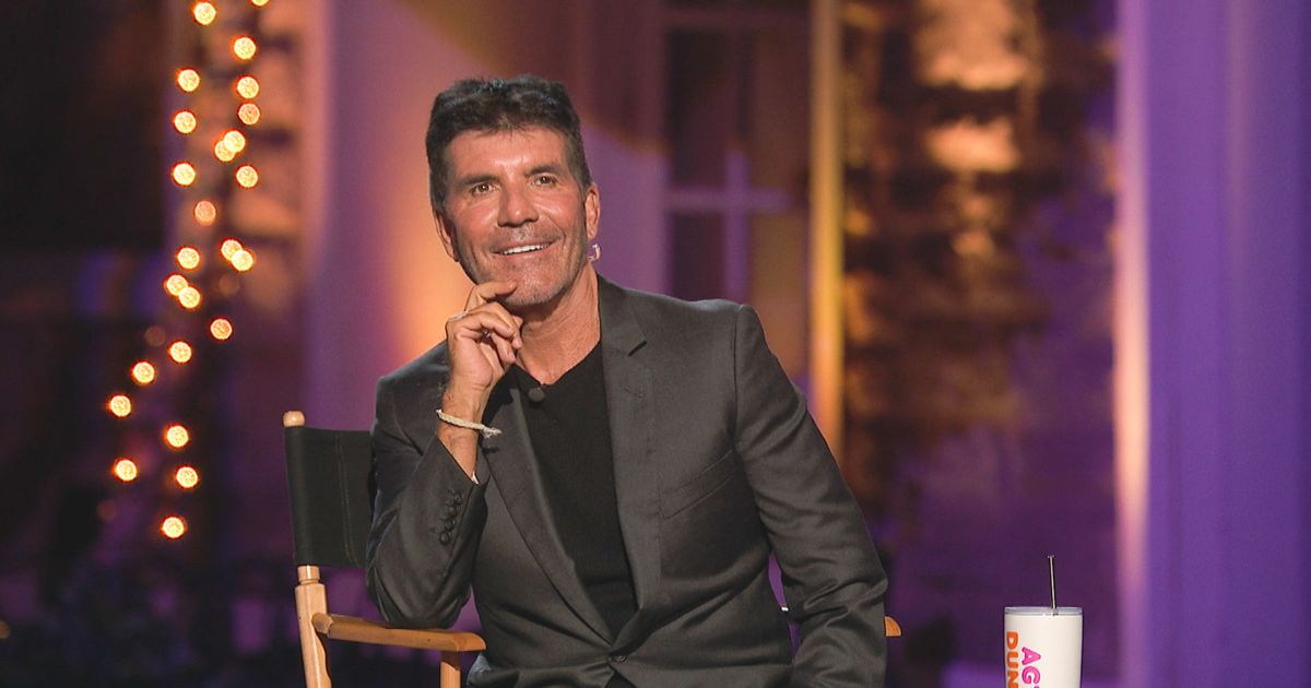 Simon Cowell already back at work and will return to TV next month after surgery