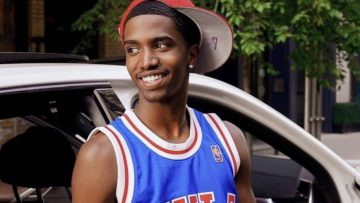 Diddy's Son, King Combs' Fans Say That His Mom, Kim Porter Protected Him Following Scary Car Crash