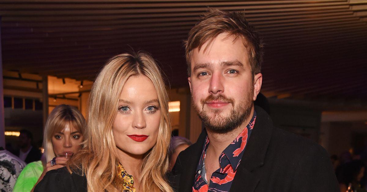 Laura Whitmore lists boyfriend's bad habits but jokes he's got 'good rhythm'