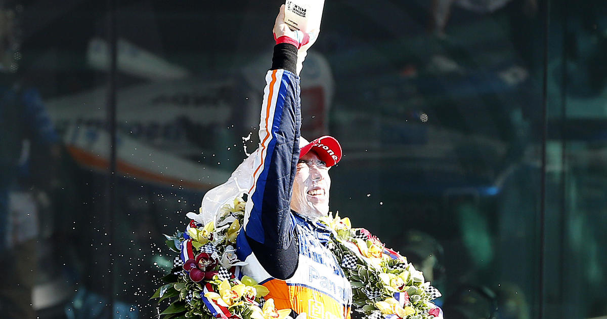Takuma Sato clinches second Indy 500 win