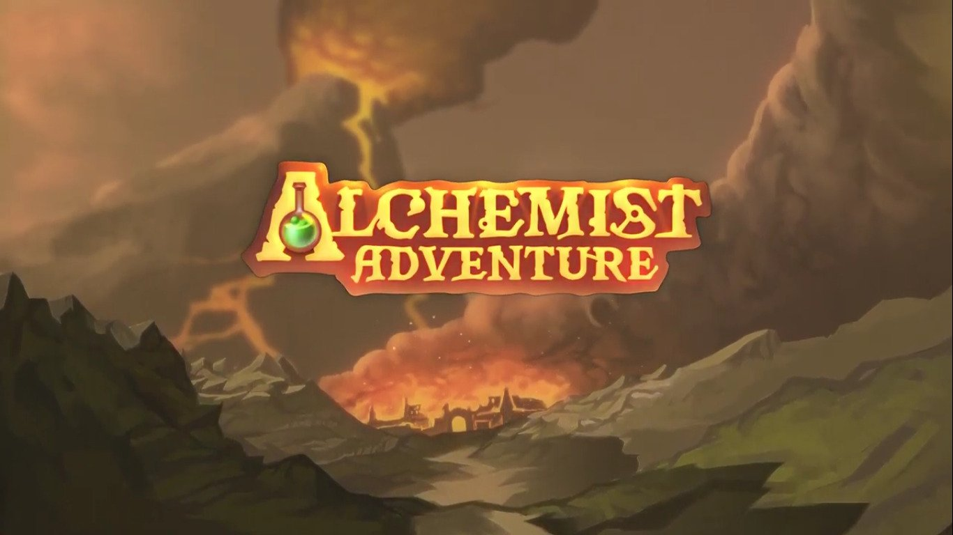 Alchemist Adventure Is An Awesome Adventure Headed To Xbox One, PlayStation 4, Nintendo Switch and PC Later This Year