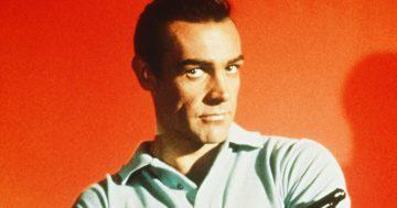 Sean Connery beats Daniel Craig as he's voted best James Bond ever