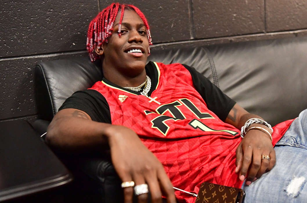 Lil' Yachty Trashes VMAs After 'Oprah's Bank Account' Doesn't Get A Nomination