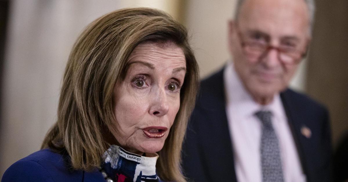 Democrats reject offer to extend unemployment benefit short-term