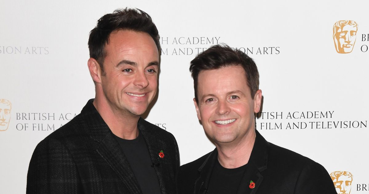 Ant and Dec quit social media to spend more time with their families