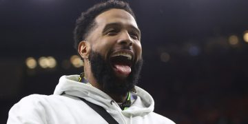 Odell Beckham Jr.: NFL owners 'don't see us as human'