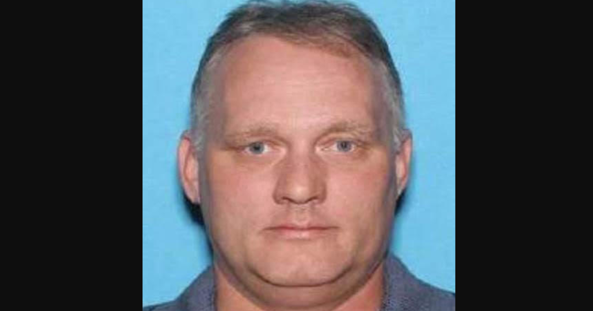 What we know about Pittsburgh shooting suspect Robert Bowers