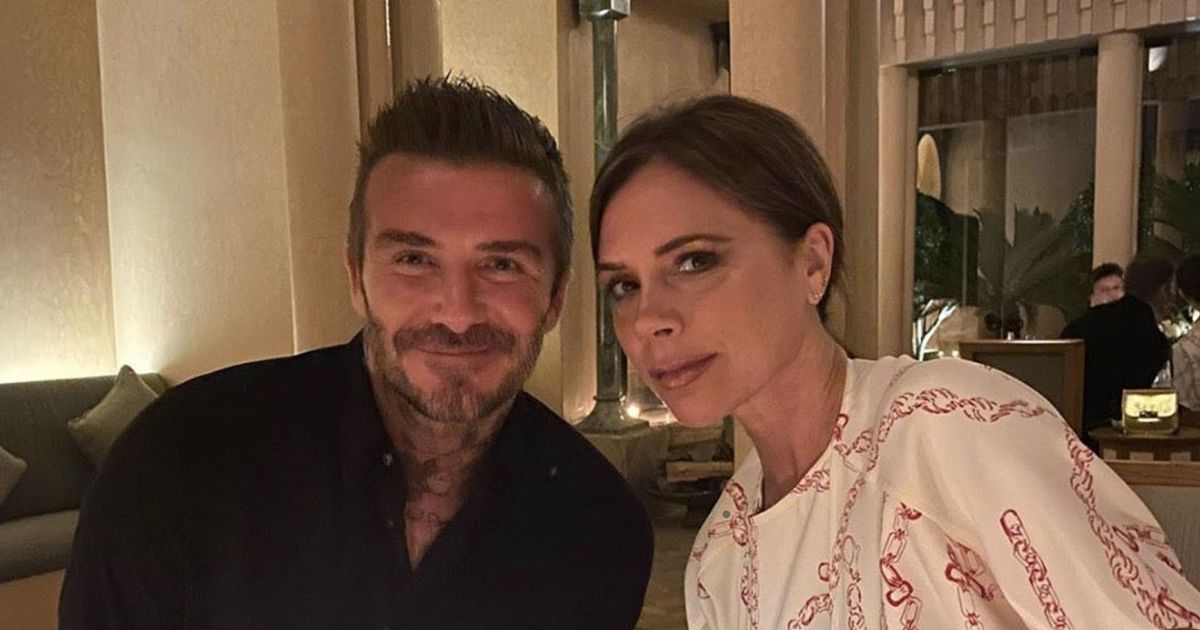 Victoria Beckham to 'flog sex toys' and follow in Gwyneth Paltrow's footsteps